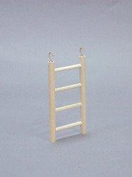 Cheap North American Pet Ladder Parrot 8″ (B0002AQSL8)