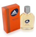 Adidas Sport Fever Aftershave for Men, 1.7 Ounce