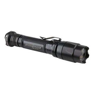 SureFire E2D LED Defender E2DL-BK Flashlight 2010 Model 200 lumens