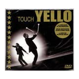 "Touch Yello (Ltd.Deluxe Edt.)von ""Yello"""