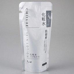 ちふれNノンアルコール 詰替用 150ml