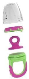 Gerber Graduates 2-in-1 Teether & Feeder Color Vary - 1