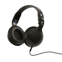 Skullcandy Hesh 2.0 S6Hsdz Over-The-Ear Headphones W/ 50Mm Driver (Black/Black)