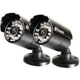 Day/Night 600 TVL Camera (Set of 2)