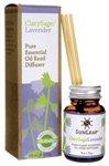 Pure Essential Reed Diffuser - .9 oz Liquid