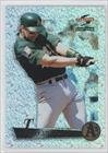Terry Steinbach Oakland Athletics (Baseball Card) 1995 Score Summit Nth Degree #66