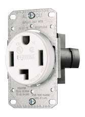 Dryer Electrical Outlet