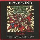 Stasis: The U. A. Years - 1971-1975 by Hawkwind