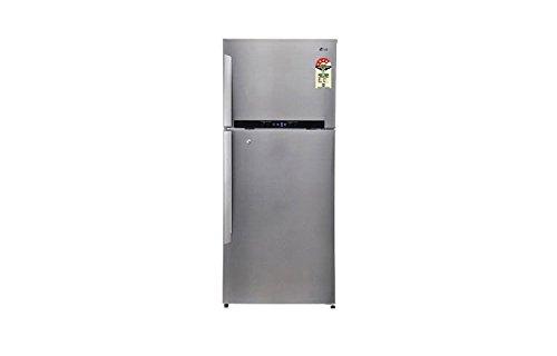 LG GL-M522GSHM(SV) 470 Litres Double Door Refrigerator