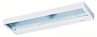 Juno Lighting UPX214-WH Pro-Series Xenon Under cabinet Fixture, 14-Inch, 2-Lamp (Designer White)