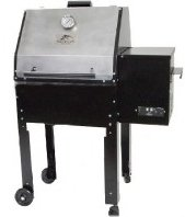 Sawtooth Pellet Grill - SPG-400 Reviews