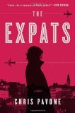 Expats by Pavone, Chris [Hardcover]