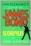 Scorpius (Ian Fleming's James Bond), JOHN GARDNER