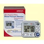 Cheap Omron Blood Pressure Ultra Wrist Monitor – Model 91770 – Each (B001GEW2NM)