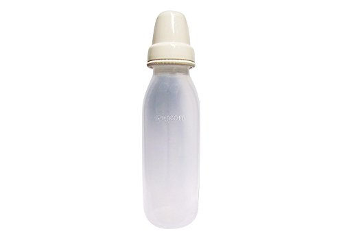 Bottle For Cleft Lip And Palate Pigeon - 8 Oz front-828565