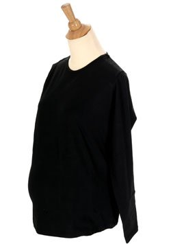 Lilo Maternity long sleeved Crewneck T-shirt