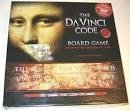 The DaVinci Code Game (For Ages 12 And Up.)