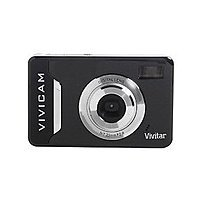 21LMxCrfpkL Vivitar V7020 BLK Vivicam 7.1 Megapixel Digital Camera with 1.7 Inch LCD (Black)