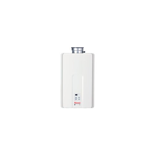 Rinnai V75Ing Value Collection Natural Gas, Internal Whole House Tankless Water, Natural Gas