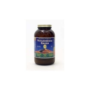 Vitamineral Green Superfood 10.6 oz  Version 4.8