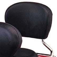 H-D Leather LowProfile Passenger Backrest Pad 52920-98A