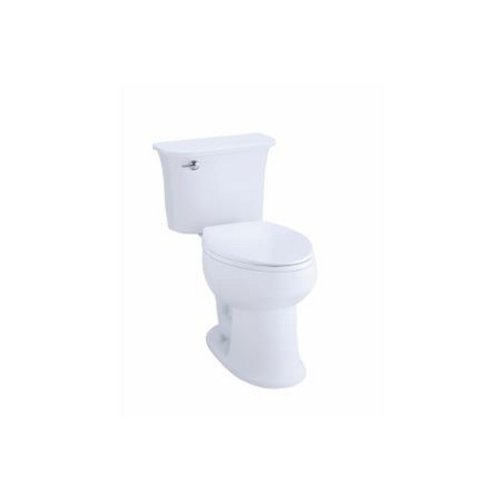 Sterling 404704-0 Stinson ADA All-In-One Toilet, White