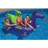 Swimline Giant Sea Dragon Inflatable Pool Toy
