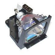 Electrified- Lv-Lp08 Replacement Lamp With Housing For Canon Projectors