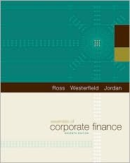 Essentials of Corporate Finance 7th (seventh) edition...