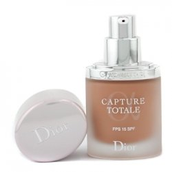 Capture Totale High Definition Serum Foundation SPF 15 - # 032 Rosy Beige - Christian Dior - Complexion - Capture Totale High Definition Serum Foundation - 30ml/1oz