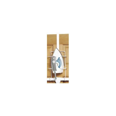 Whitmor 6023-432-R Ironing Accessories Over the Door Iron Caddy