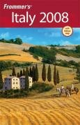 Frommer's Italy 2008 (Frommer's Complete)
