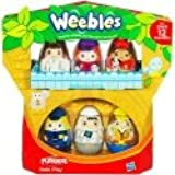 Playskool Weebles Role Play Limited Edition Collector's Pack