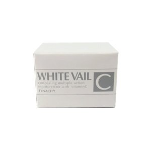 テナシティー ホワイトベールC 120g 美白 クリーム