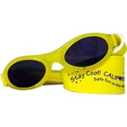 California Baby Designer Baby Sunglasses