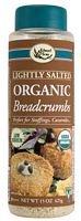 Edward & Sons Light Salt Breadcrumbs ( 6x15 Oz)