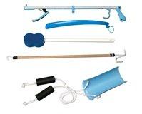 Hip Replacement Survival Kit, 26″ Reacher