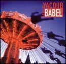 Babel by Gabriel Yacoub (1997-10-21)