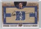 Bobby Hurley Duke Blue Devils (Basketball Card) 2011-12 Sp Authentic Home Court Signatures #Hc-Bh