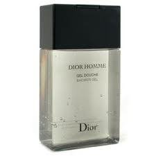 Dior DIOR HOMME shower gel 150 ml