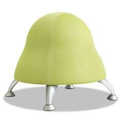 """* Runtz Ball Chair, 12"""" Diameter X 17"""" High, Sour Apple Green"""