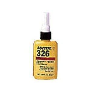 [해외]록타이트 442-32629 326 아크릴 Speedbonder 구조 접착제, 50㎖의 용량/Loctite 442-32629 326 Acrylic Speedbonder Structural Adhesive, 50mL Ca