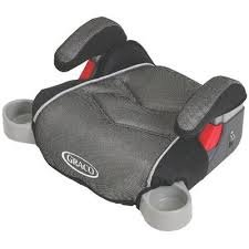 Graco Backless Turbo Booster Seat front-892638