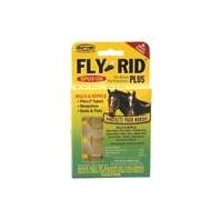 Equine Fly Rid Plus Spot On 3 Dose