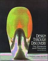 Design Through Discovery: The Elements and Principles