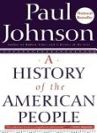 A History of the American People (0060930349) by Johnson, Paul