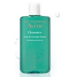 Avene Cleanance Soap-less Gel Cleanser 6.76 fl oz (200 ml)