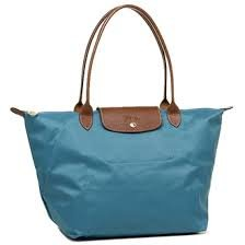 Longchamp discount duty free Longchamp Travel Tote - Le Pliage
