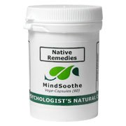 MindSoothe Depression & Anxiety By Native Remedies