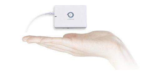 Woowi Btr006 Bluetooth Headset,Audio Receivers,Wired Speaker Change Wireless Speakers,3.5Mm Audio Interface